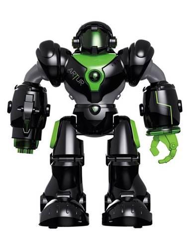 Robo Alive MaDe Artur