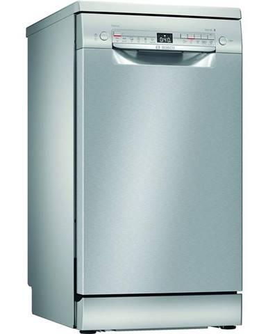 Umývačka riadu Bosch Serie | 2 Sps2xmi04e nerez