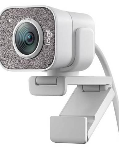 Webkamera Logitech StreamCam C980 biela