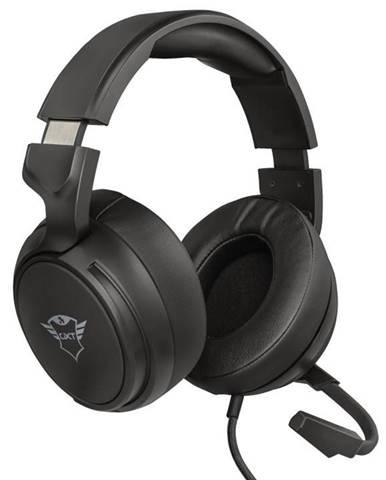 Headset  Trust GXT Gaming 433 Pylo čierny
