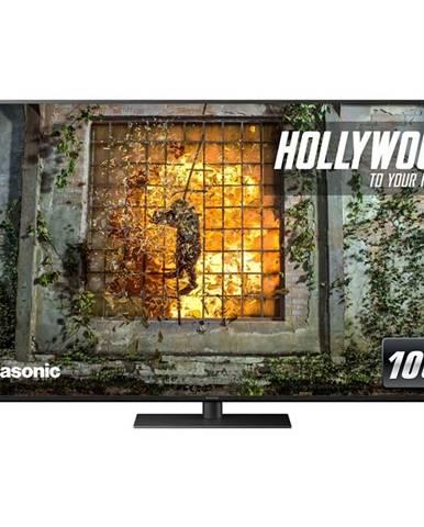 Televízor Panasonic TX-75HX940E čierna