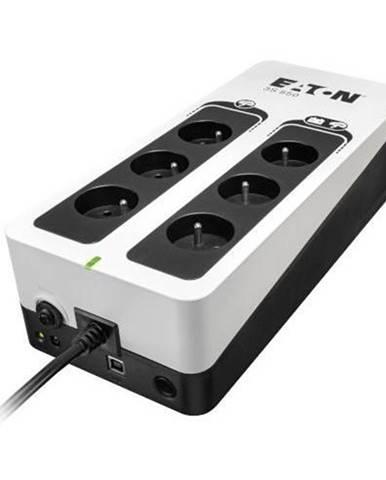 Záložný zdroj Eaton 3S550F čierny/biely