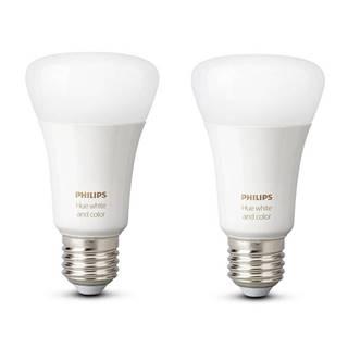Inteligentná žiarovka Philips Hue Bluetooth 9W, E27, White and