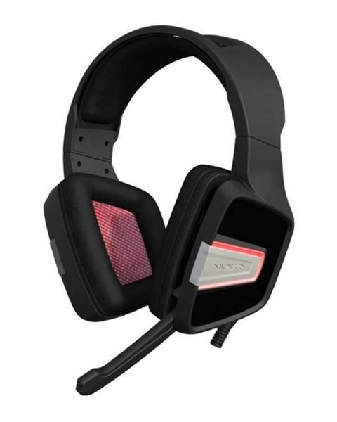 Patriot Headset  Patriot Viper V330 čierny