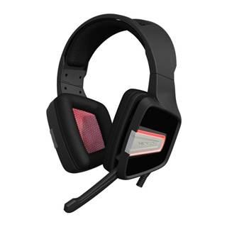 Headset  Patriot Viper V330 čierny