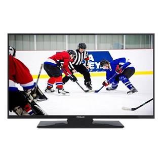 Televízor Finlux 43FFC5660 čierna