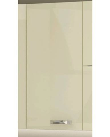 Horná kuchynská skrinka Karmen 30G, 30 cm%