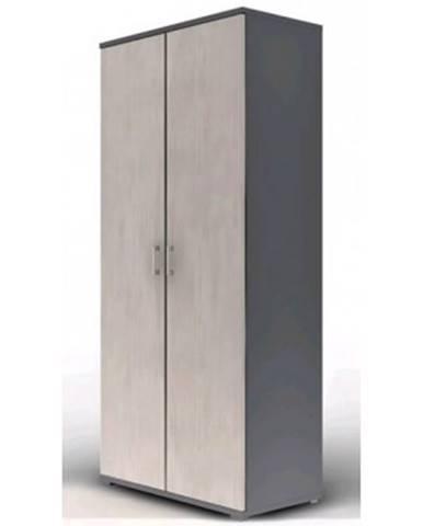 Šatníková skriňa Lift AS58%