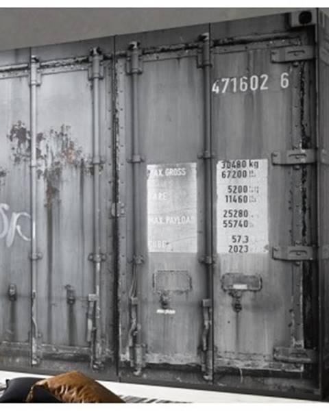 ASKO - NÁBYTOK Šatníková skriňa Container%