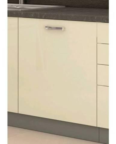 Dolná kuchynská skrinka Karmen 60D, 60 cm%