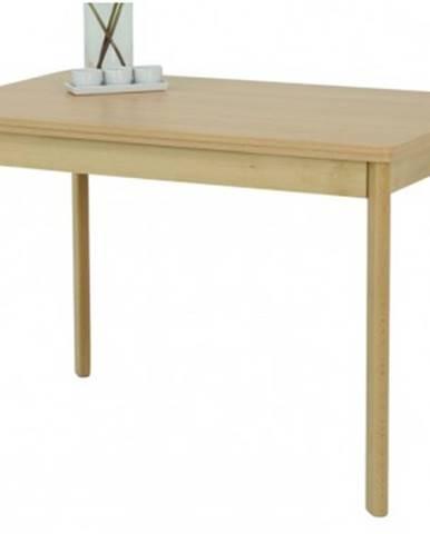 Jedálenský stôl Bremen II 90x65 cm, buk%