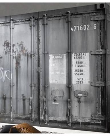 Šatníková skriňa Container%