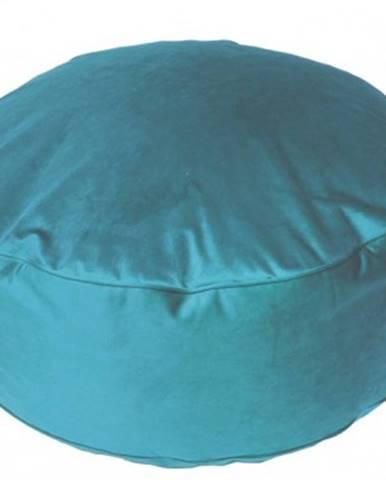 Taburet Tutti, modro-zelený%