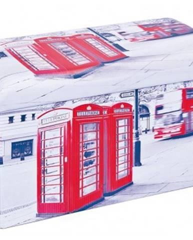 Úložný taburet Setto London%