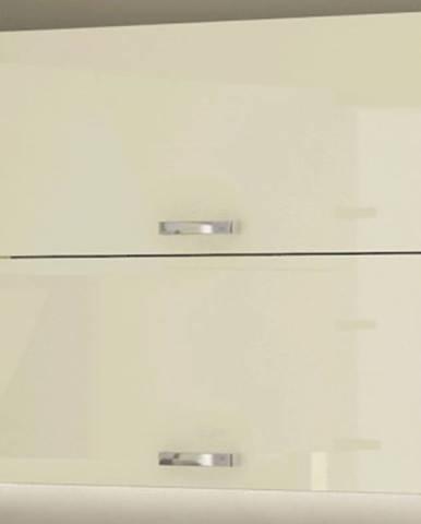 Horná kuchynská skrinka Karmen 80GU, 80 cm%