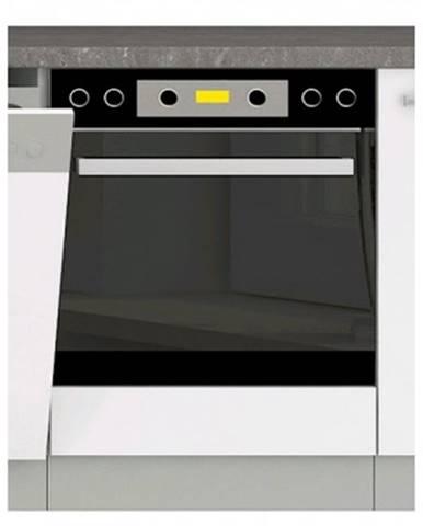 Kuchynská skrinka pre vstavanú rúru Bianka 60DG, 60 cm%