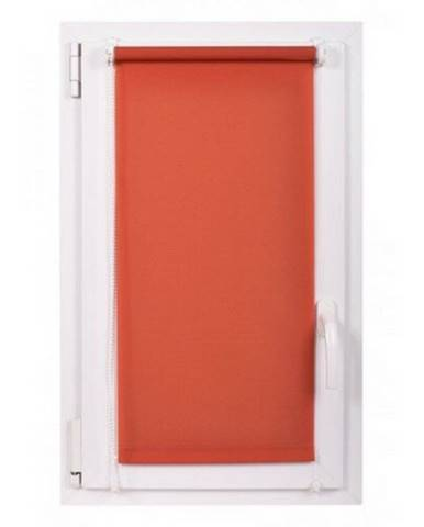 Egibi Roleta MINI Rainbow Line červená, 97 x 150 cm