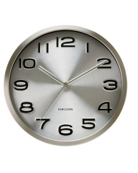 Karlsson Nástenné hodiny 4462 Karlsson 29cm