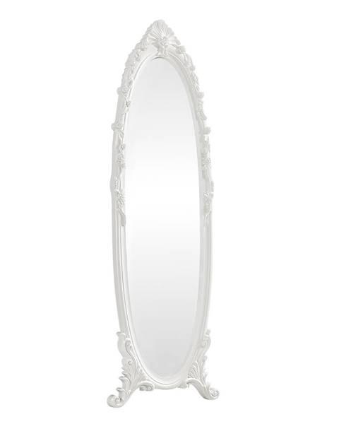 Tempo Kondela Stojanové zrkadlo biela ANTIME