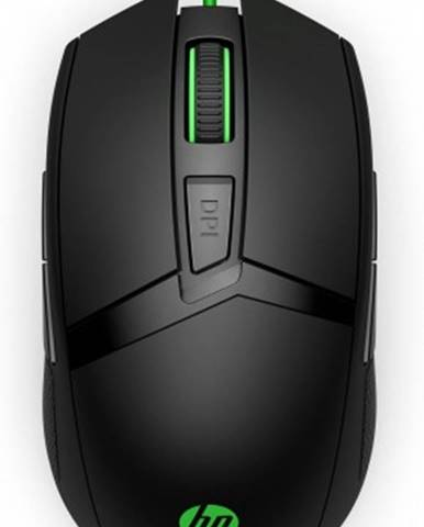 Herná myš HP 300