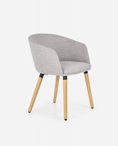 Jedálenská stolička K266 béžová