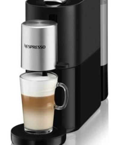 Kapsulový kávovar Nespresso Krups Atelier XN890831