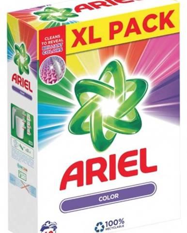 Prací prášok Ariel A000013366, farebné prádlo, 63 dávok