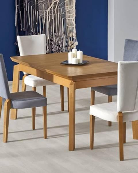 OKAY nábytok Jedálenský stôl Rois - rozkladací , 160-250x90x78