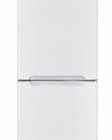 Kombinovaná chladnička s mrazničkou dole Candy CHSB 6186 W¨