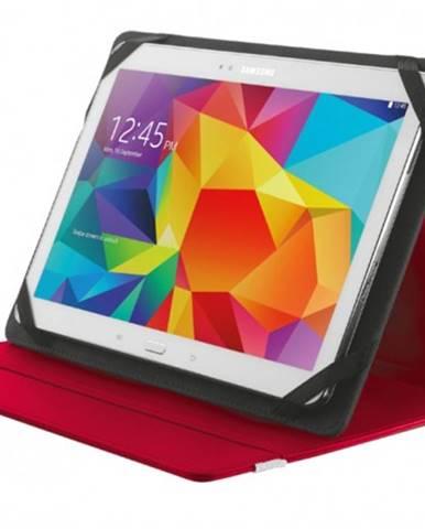 "Puzdro s podstavcom Trust Primo Folio Case, tablet 10"", červené"