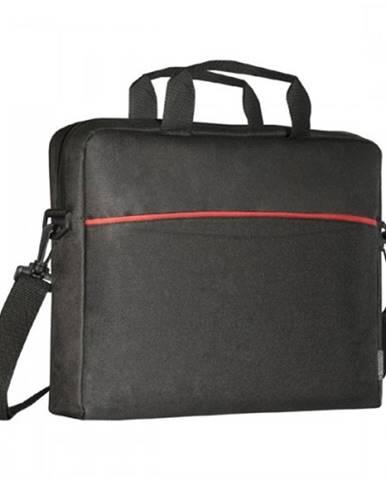 """Taška na notebook Defender Lite, 15"""", čierna"""