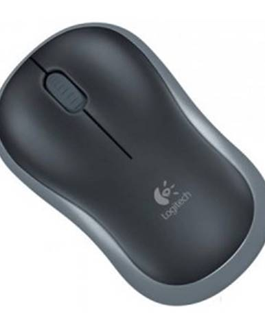 Logitech Wireless MoM185