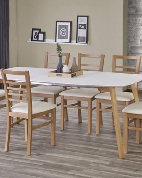 OKAY nábytok Jedálenský stôl Kajetan - rozkladací