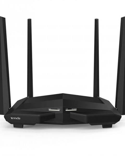 Tenda WiFi router Tenda AC10U, USB, AC1200