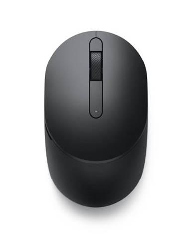 Bezdrôtová myš Dell MS3320W, čierna