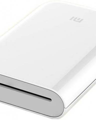 Fototlačiareň Xiaomi Mi Portable Photo Printer