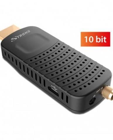 Strong SRT82 DVB-T2 prijímač