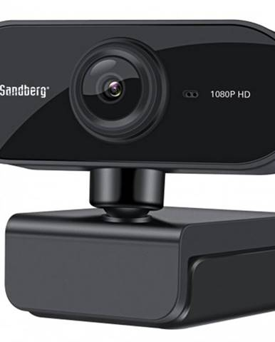 Webkamera Sandberg Flex