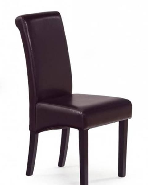 OKAY nábytok Jedálenská stolička Nero, nosnosť 120 kg