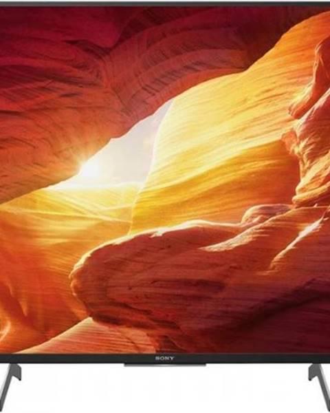 Sony Smart televízor Sony KD-43XH8596