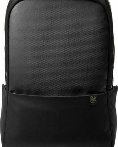 Batoh na notebook HP Pavilion Accent 4QF96AA 15 , čierna/zlatá