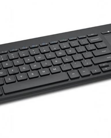 Bezdrôtová klávesnica Microsoft N9Z-00020