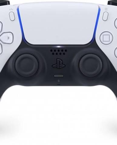Sony PlayStation 5 DualSense Wireless Controller, ovládač na PS5