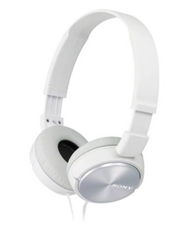 Sony Slúchadlá MDRZX310AP biela