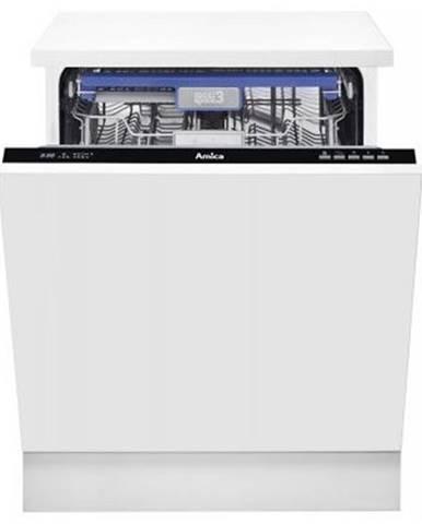 Vstavaná umývačka riadu Amica MI 628 AEGB, 60 cm