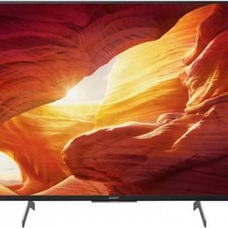 Smart televízor Sony KD-43XH8596