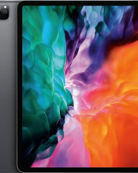 Apple Apple iPad Pro 12.9 Wi-Fi 256GB - Space Grey, MXAT2FD/A