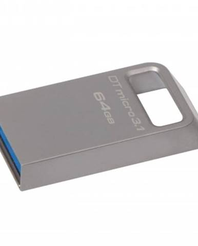 Kingston DataTraveler Micro 3.1 64GB USB 3.0