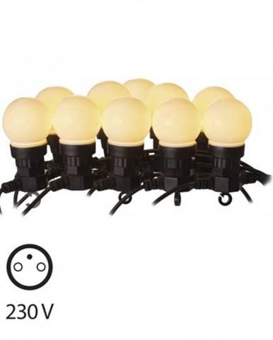 LED dekoračné reťaz Emos ZY1939, 50LED, 5m