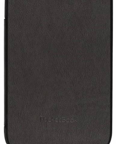 Puzdro na čítačku kníh PocketBook 616 a 627, čierna